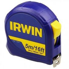 Trena Métrica Profissional 5m/16ft 19mm 13947 - IRWIN
