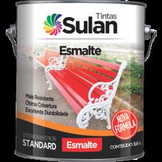 Esmalte Sintético Brilhante 3,6L - Sulan