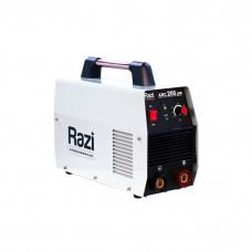 Máquina de solda inversora ARC200 - RAZI-Bivolt