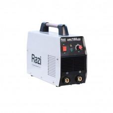 Máquina de solda inversora ARC160 - RAZI