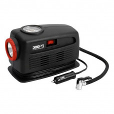 Mini compressor com lanterna Air Plus 12v - SCHULZ