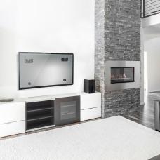 """Suporte Fixo Universal de Parede para TVs LED / Plasma / LCD / 3D de 14"""" a 84"""" - UNI100  ELG"""