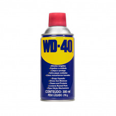 Lubrificante e Desingripante Spray 300ml WD-40